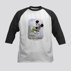 Caninus Gofetchus Kids Baseball Jersey
