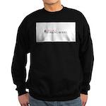 Life Of A Working Model Sweatshirt