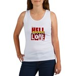 From hell Women's Tank Top