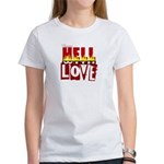 From hell Women's T-Shirt