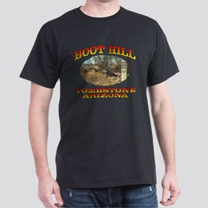 Boot Hill Dark T-Shirt