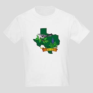 Texas Kids Light T-Shirt