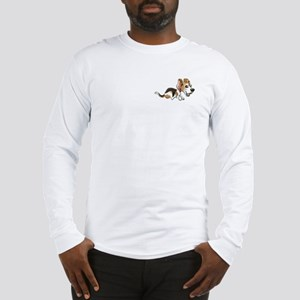 Beagles Do It All Long Sleeve T-Shirt