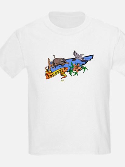 Cute Seagull T-Shirt
