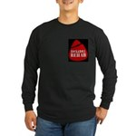Rock & Roll Rehab Long Sleeve Dark T-Shirt