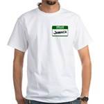 """""""Hello, my country is..."""" T-Shirt"""