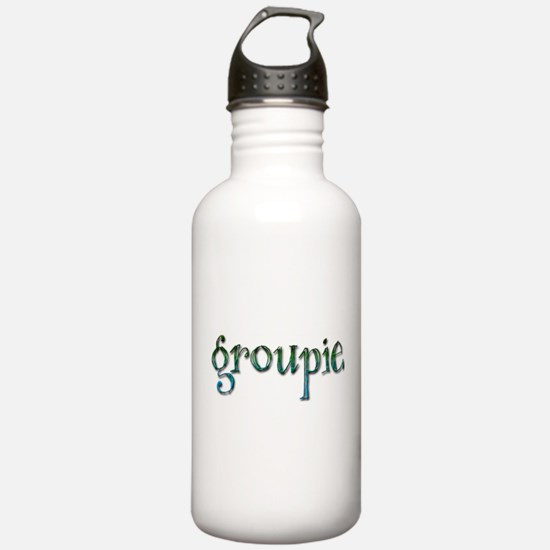 Groupie Water Bottle