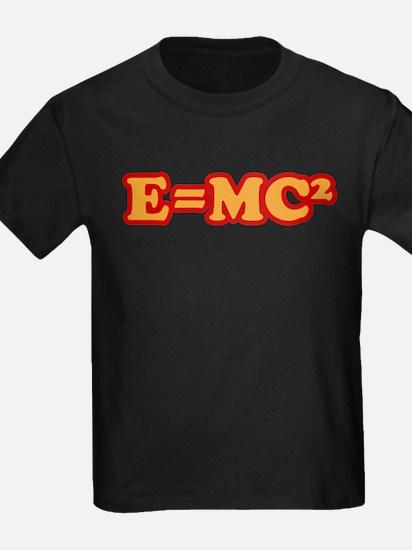 E=MC2 T