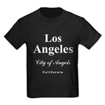 Los Angeles Kids Dark T-Shirt