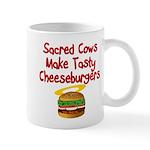 Sacred Cows Mug