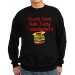 Sacred Cows Sweatshirt (dark)