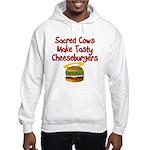 Sacred Cows Hooded Sweatshirt