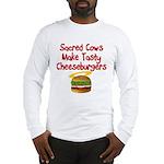 Sacred Cows Long Sleeve T-Shirt