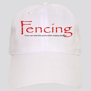 Lunging Distance Cap