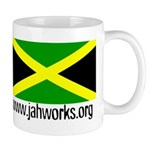 Jamaican Flag Mug Mugs