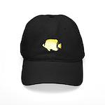 Reef Butterflyfish Baseball Hat
