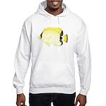 Reef Butterflyfish Sweatshirt