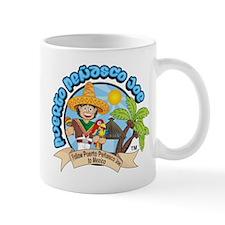 Mexican Fiesta Beach Fiesta Coffee Mug