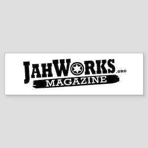 Jahworks Bumper Sticker