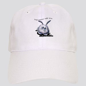 Dust Bunny Luffs You Cap