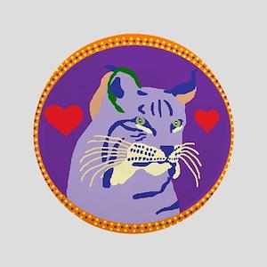 """bobcat 3.5"""" Button"""