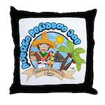 Mexico Parrot Kids Pillow
