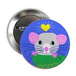 """rat 2.25"""" Button"""