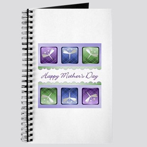 Happy Mother's Day (dragonflies) Journal