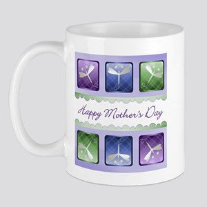 Happy Mother's Day (dragonflies) Mug
