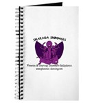 Sharaqa Shimmers Journal