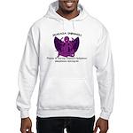 Sharaqa Shimmer Pullover