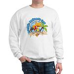 Mexican Parrot Sweatshirt for Her