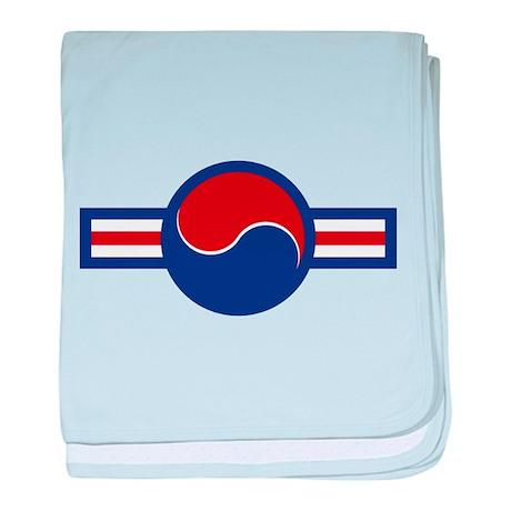 ROKAF Baby Blanket