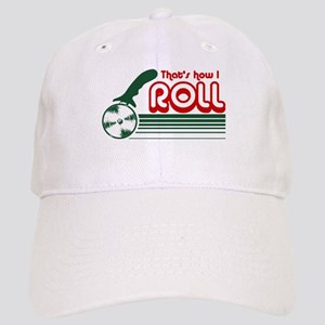 That's How I Roll (pizza) Cap