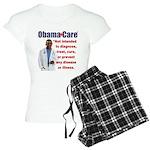 Anti Obamacare Women's Light Pajamas