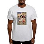 Winter 9 Ash Grey T-Shirt