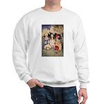 Winter 9 Sweatshirt