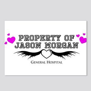 Jason General Hospital Postcards (Package of 8)