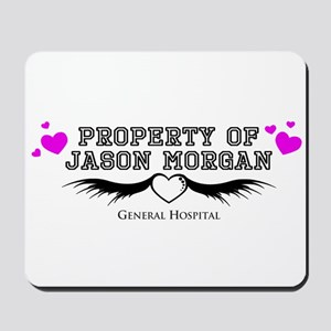 Jason General Hospital Mousepad