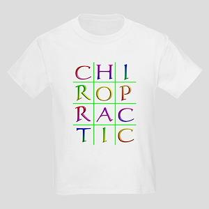 Chiropractic Kids T-Shirt