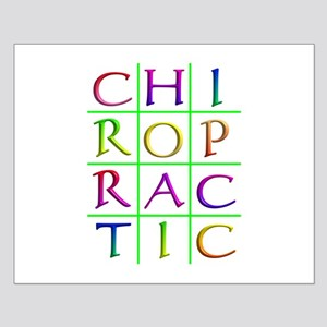 Chiropractic Small Poster