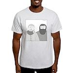 Shawn Adams (no text) Light T-Shirt