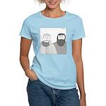 Shawn Adams (no text) Women's Light T-Shirt