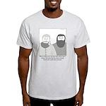 Shawn Adams Light T-Shirt