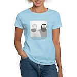 Shawn Adams Women's Light T-Shirt