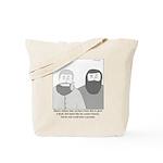 Shawn Adams Tote Bag
