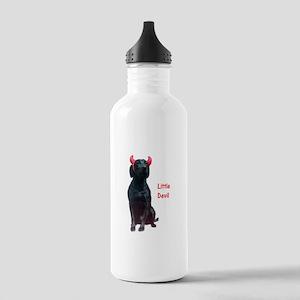 little devil Stainless Water Bottle 1.0L