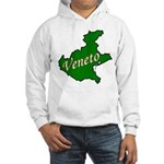 Veneto Hooded Sweatshirt