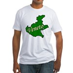 Veneto Fitted T-Shirt