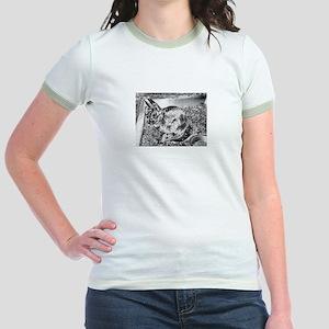 Bunny Jr. Ringer T-Shirt